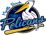 Myrtle Beach Pelicans