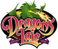 Dragons Lair Fantasy Golf
