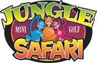 Jungle Safari Mini Golf