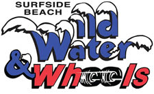Wild Water & Wheels Logo