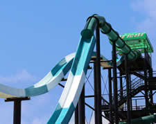 Wild Water & Wheels Water Park
