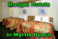 Budget Hotel Rates