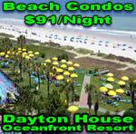 Dayton House Resort Vacation Condominiums