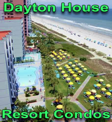 Dayton House Resort Condos