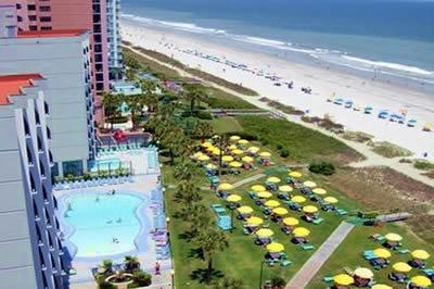 Dayton Beach Hotels And Condos