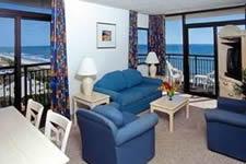 Grande Shores Ocean Resort Condominiums