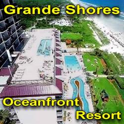 Grande Shores Oceanfront Condos