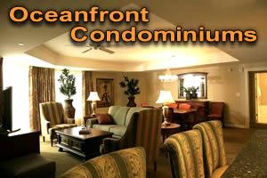 Oceanfront Luxury Condos