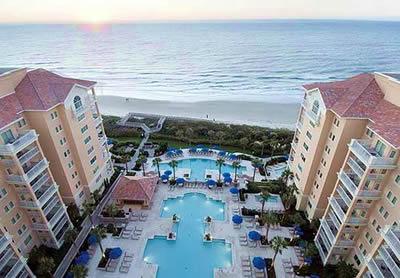 Marriott's OceanWatch Villas