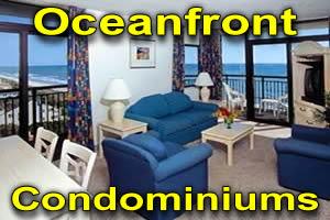 Oceanfront Condos