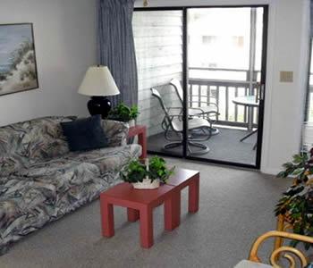 Spacious 3 Bedroom Condos