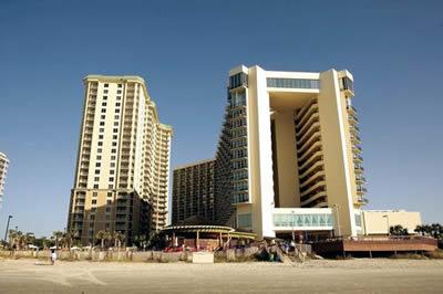Oceanfront Royale Palms Resort
