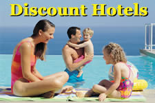 Cheap Rates on Hotels