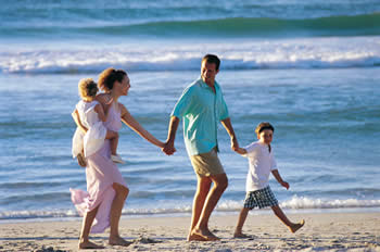 Summertime Family Fun in Myrtle Beach