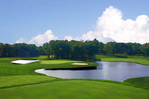 The Best Golf Courses in Myrtle Beach and Along the Grand Strand