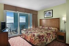 Bay View Resort on the Myrtle Beach Boardwalk