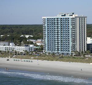 Bay View Resort on the Boardwalk