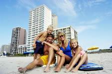 The Carolinian Beach Resort