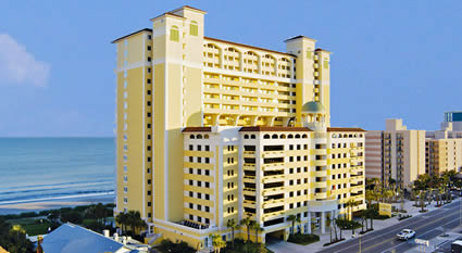 Oceanfront Myrtle Beach Hotels & Resorts Stay Myrtle Beach