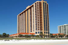 Embassy Suites Oceanfront Resort Hotel