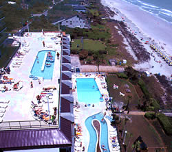 Rooftop & Oceanfront Lazy Rivers