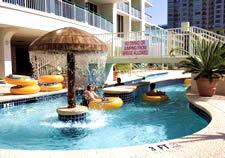 Hampton Inn & Suites Oceanfront Hotel