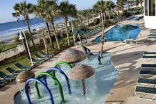 Hampton Inn and Suites Oceanfront Hotel