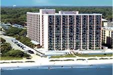 Oceanfront Hotel Blue