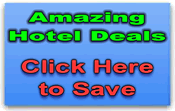 Save on Hotels!