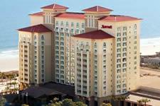 Marriott Resort & Spa At Grande Dunes