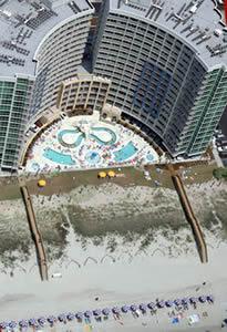 Beachfront Avista Resort