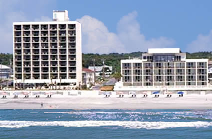 Ocean Sands Beachfront Hotel