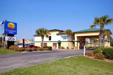 Comfort Inn North Myrtle Beach