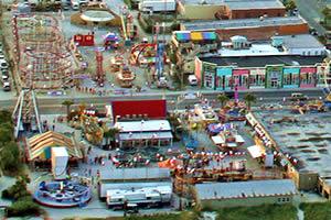 Nearby Ocean Drive Pavilion & Amusement Park