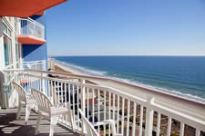 Prince Resort at the Cherry Grove Pier