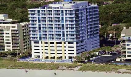Oceanfront Family Resort