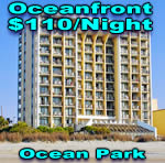 Ocean Park Resort Vacation Deals