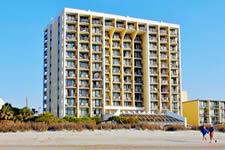 Ocean Park Resort Hotel