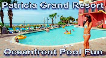 Patricia Grand Oceanfront Hotel