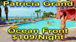 Patricia Grand Resort Great Rates
