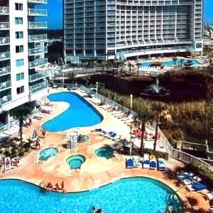 Oceanfront Pools