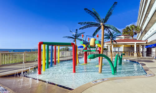 Westgate Resort Oceanfront Family Vacations Stay Myrtle