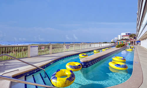 Oceanfront Pet Friendly Hotels North Myrtle Beach