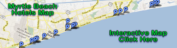 Click Here for a Map of Myrtle Beach Hotels