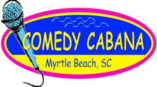 Comedy Cabana in Myrtle Beach