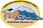 Surfside Beach Turkey Trot