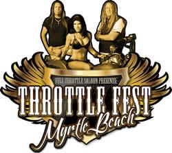 Throttle Fest