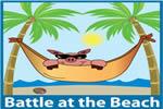 BBQ Battle at the Beach