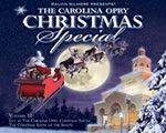 The Carolina Opry Christmas Show