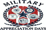 Military Appreciation Days
